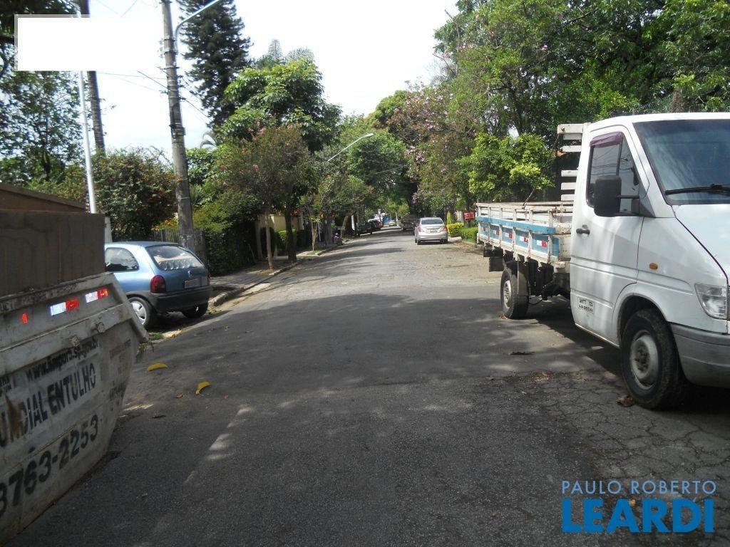 terreno - city butantã  - sp - 457317