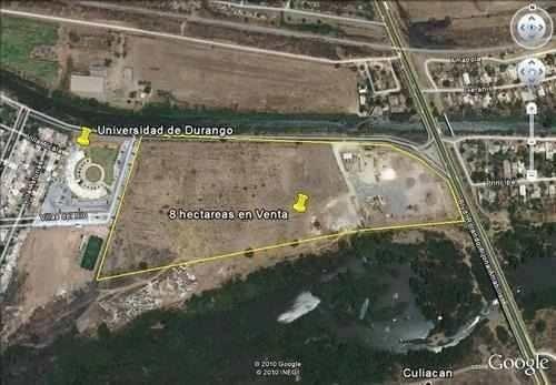 terreno clave v0572 en venta en villas del rio, culiacán, sinaloa