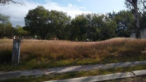 terreno club de golf, de las abejas vista al campo sup. 504