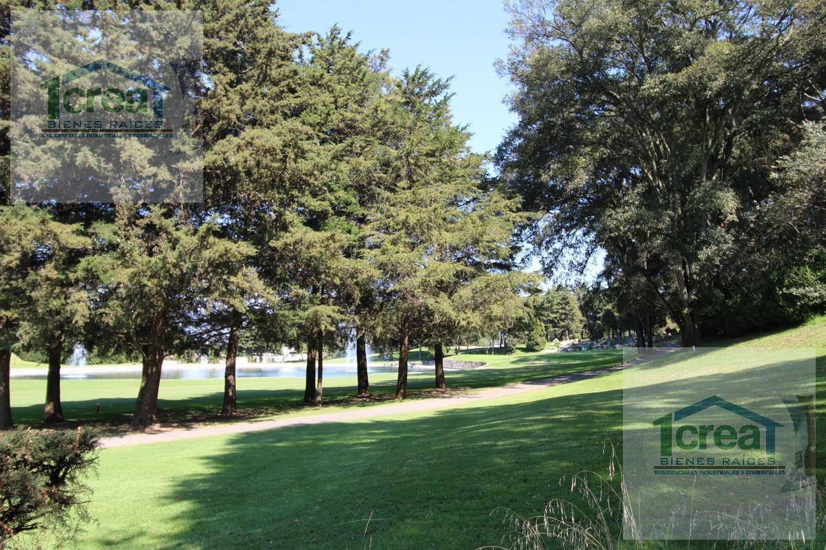 terreno - club de golf los encinos