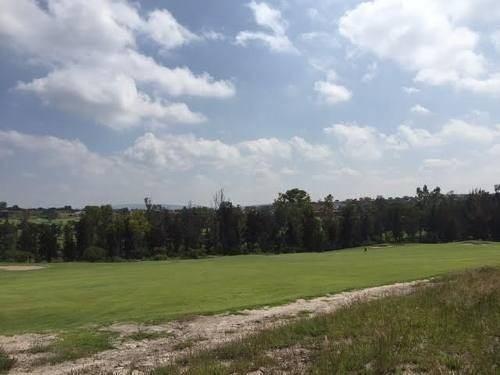 terreno club de golf malanquin, san miguel de allende gto