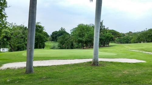 terreno - club de golf santa fe