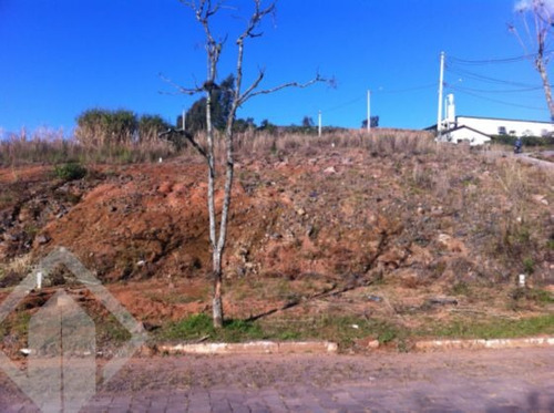 terreno - cohab ii - ref: 131791 - v-131791