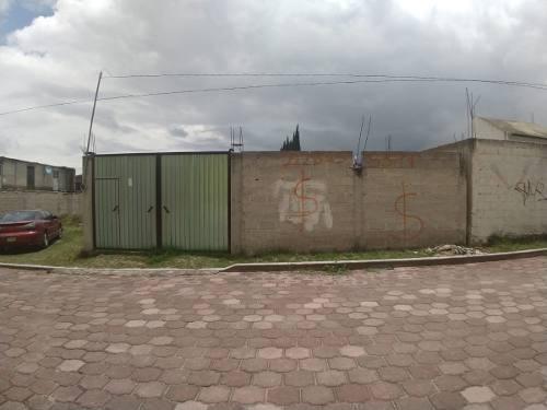 terreno, col. eduardo espejel,  calpulalpan tlaxcala
