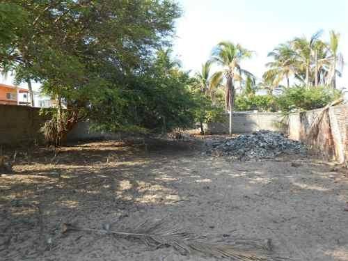 terreno col los mogotes (municipio de coyuca de benitez)