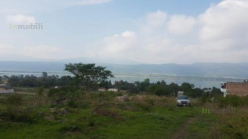 terreno - colinas de cajititlan