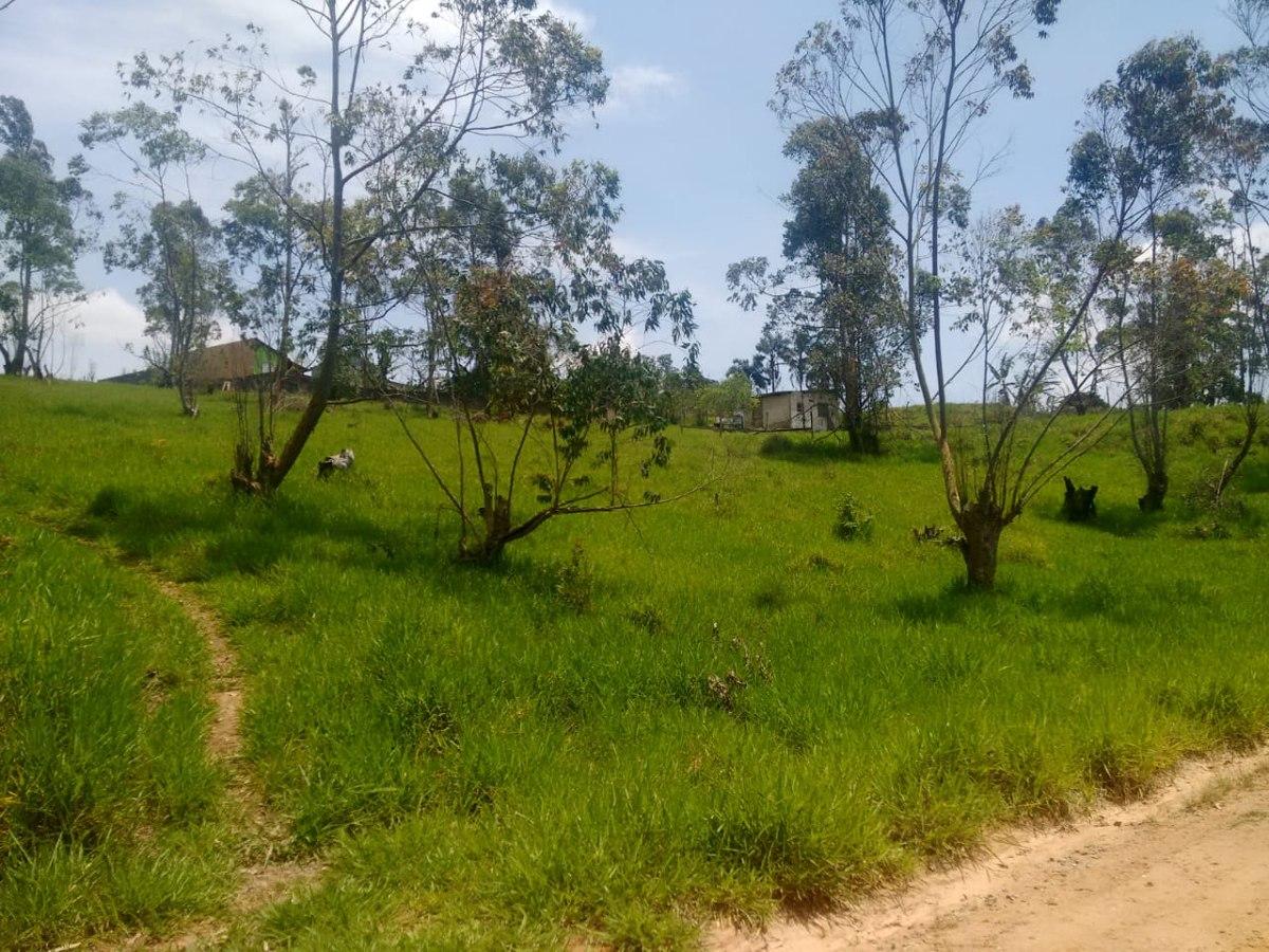 terreno com 1300 m2 proximo a cidade