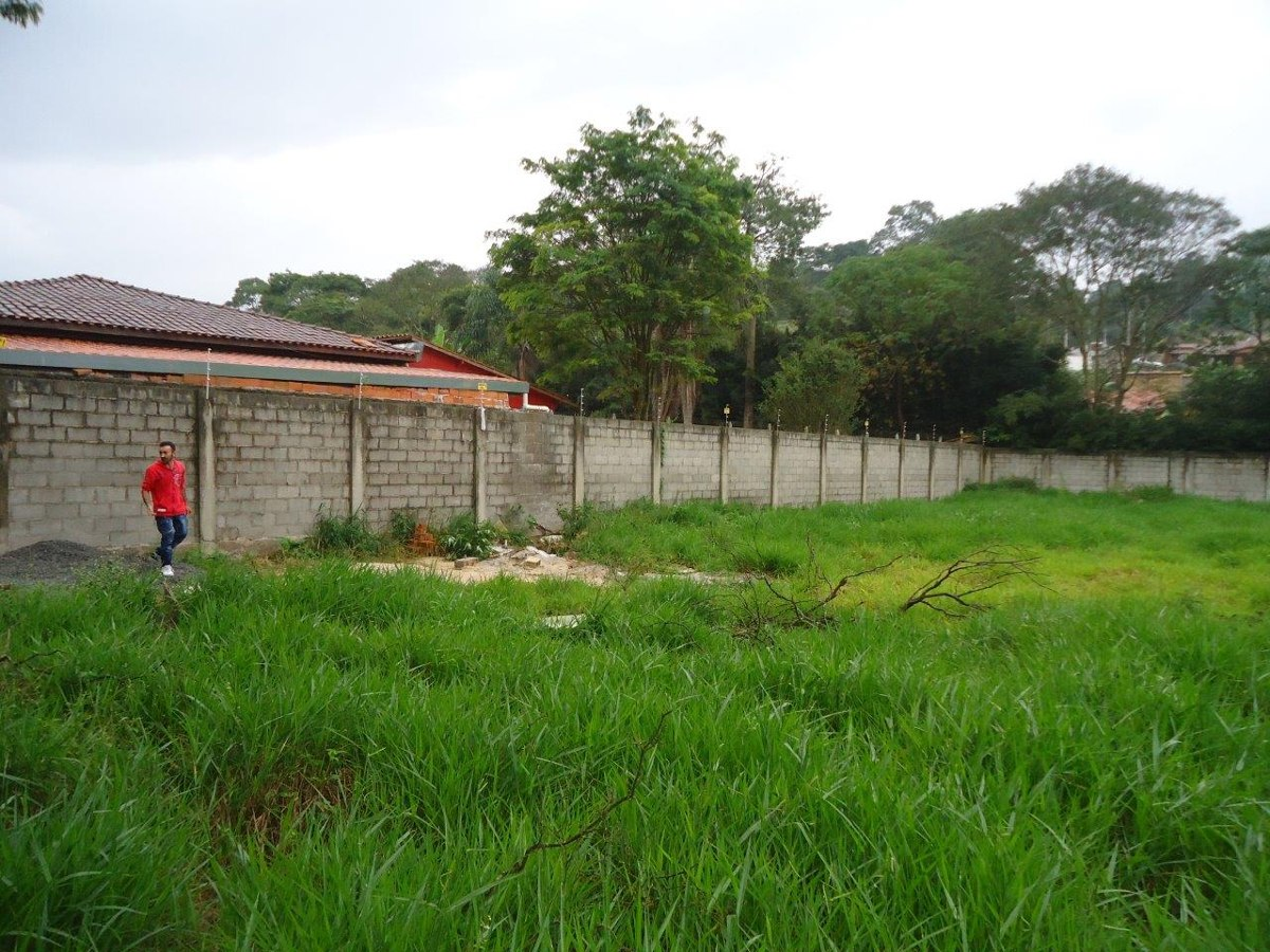 terreno com 1305 m² - cotia - cod 78437