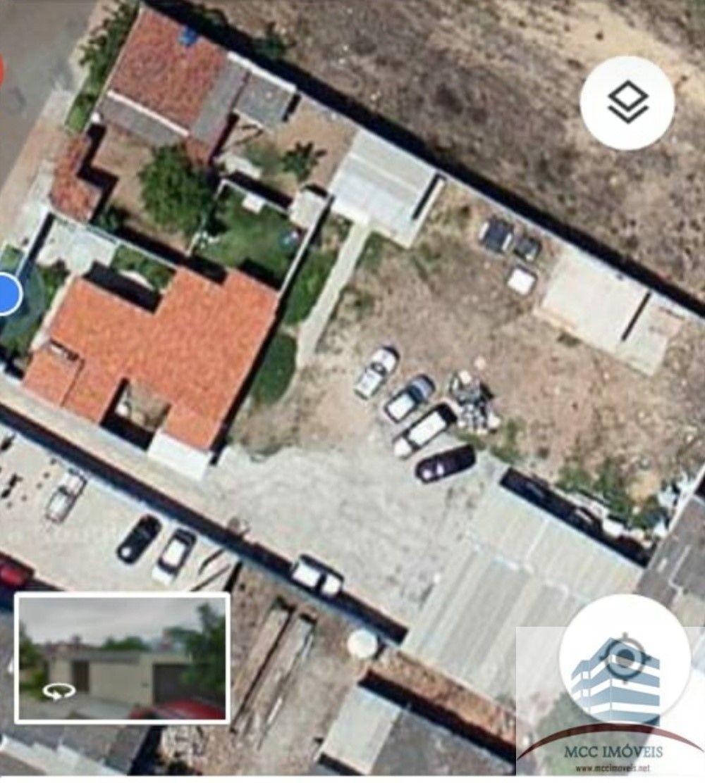 terreno com 2 casas e ponto comercial a venda em candelária
