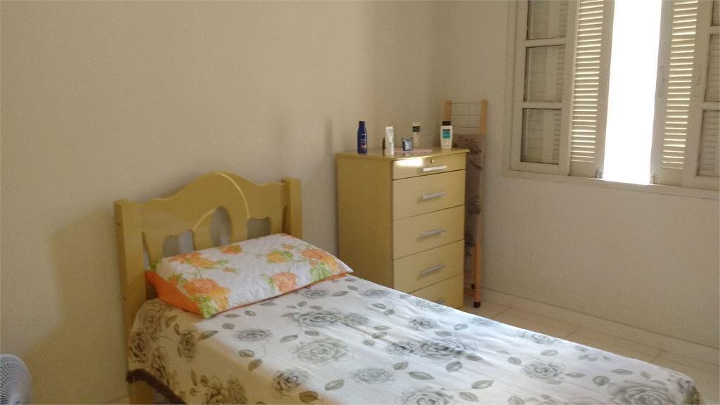 terreno com 2 casas + salão comercial - 190m² - lauzane - 267-im380603