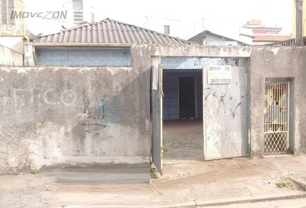 terreno com 224 m² localizado na vila carrão, à venda. - te0062