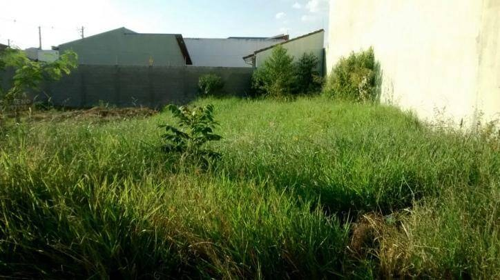 terreno com 224 m² - te0061