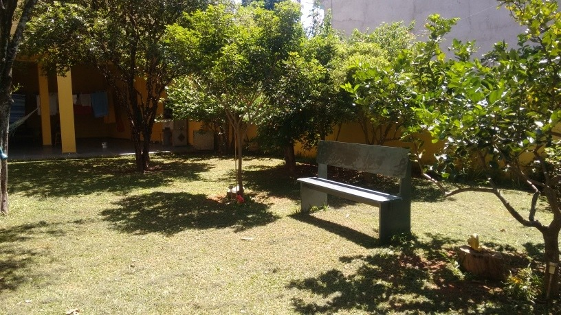 terreno com 250 metros quadrados parque paulista franco da r