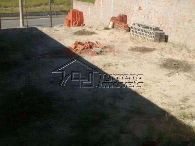 terreno com 250m² no villa branca