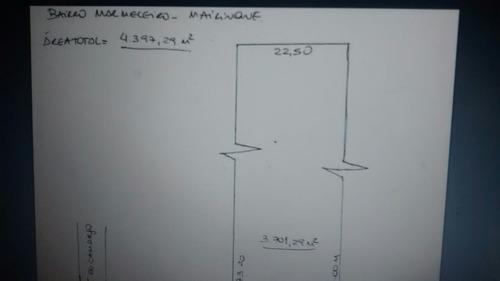 terreno com 3.071 m² - mairinque - elaine/wagner 78336