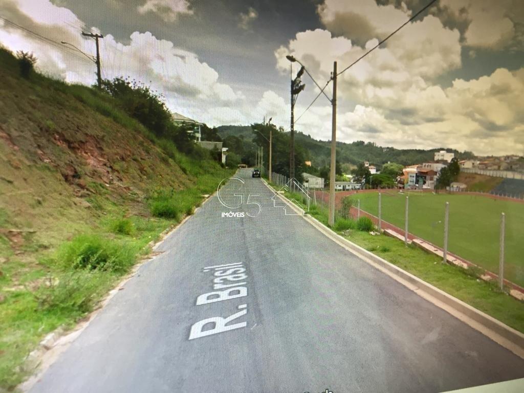 terreno com 335 metros região central de caieiras - te00092 - 34607492