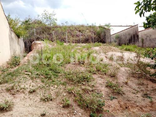 terreno com 360m² no jardim belvedere