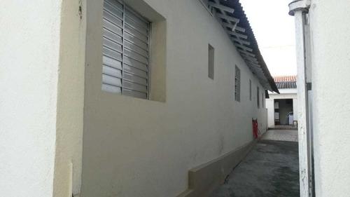 terreno com 4 casas 358 m² vila das belezas 100m² construido