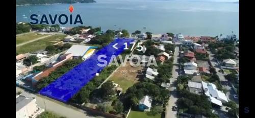 terreno com 4.938,2 m² no canto grande, bombinhas, sc - 2430