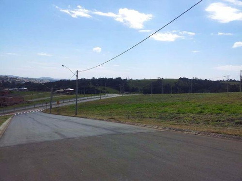 terreno com 510 m² - itatiba - te0072