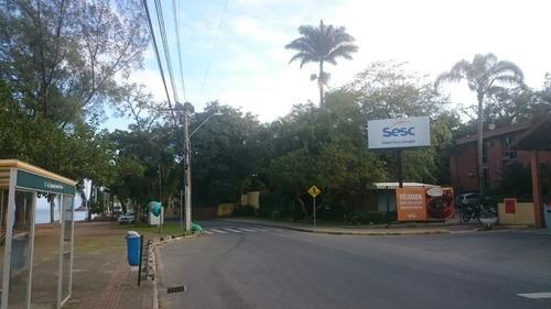 terreno com 6.000 m², com viabilidade residencial e comercial, próximo do sesc, em cacupé - 29-im254662