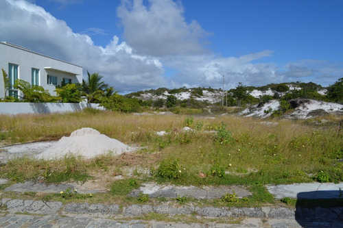 terreno com 850 m²- nascente - condomínio reserva busca vill
