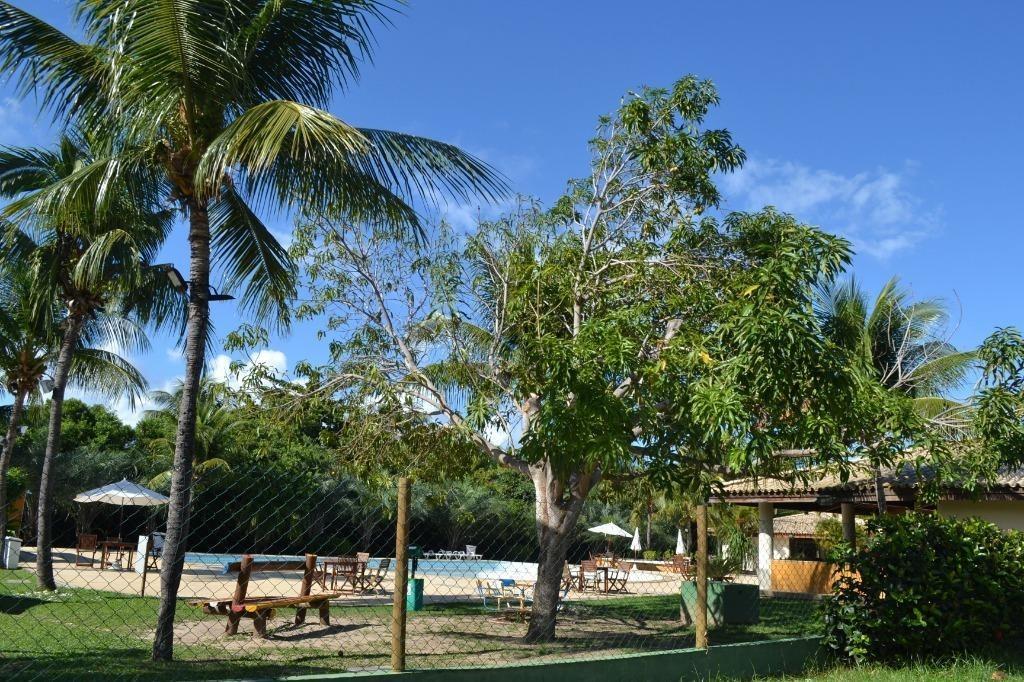 terreno com 850 m²- nascente - condomínio reserva busca ville - te0013