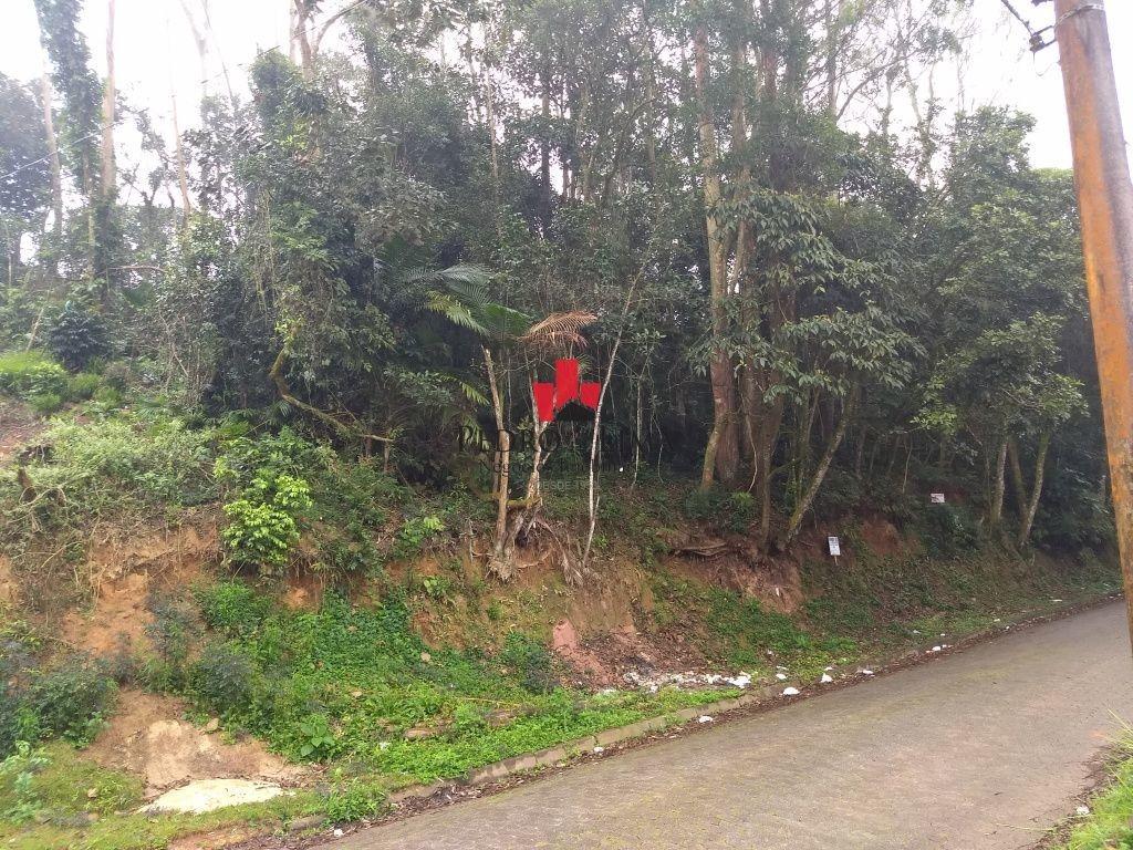 terreno com área de 285 m² à venda na cidade de ribeirão pires - tp14352