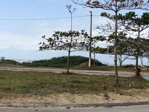 terreno com escritura em frente ao mar, itanhaém! ref 3095-p
