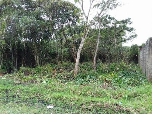terreno com escritura em itanhaém-sp, litoral sul! 125 m²