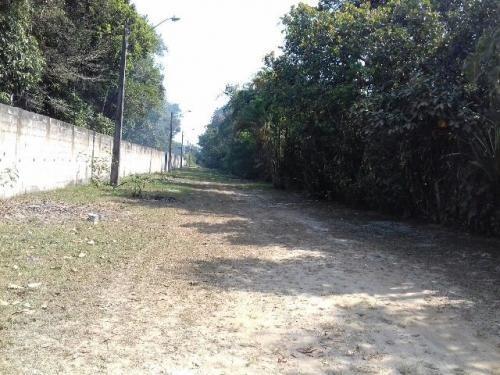 terreno com estrada super acessível 3362 e