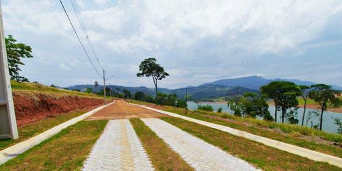 terreno com infra-estrutura completa - cristopher