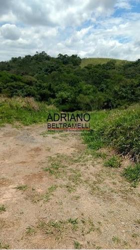 terreno com mata, riacho, queda d água - joaquim egidio - ch0079