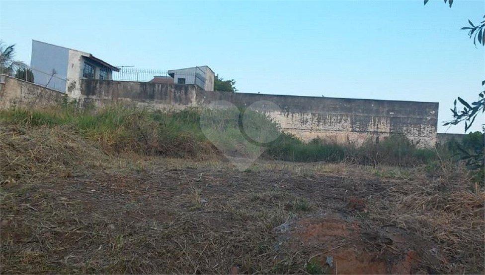 terreno com planta aprovada em vila rosália - 170-im453673
