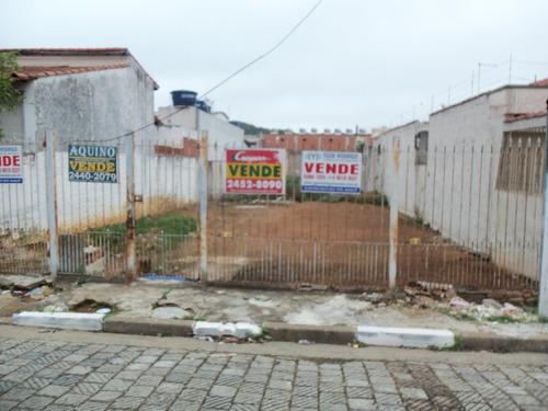 terreno com projeto aprovado jd.tranquilidade-r$ 800 mil