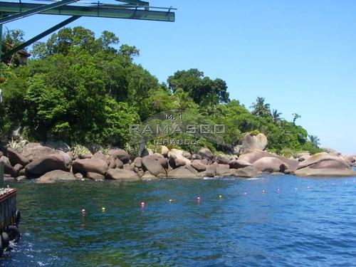 terreno com vista para o mar - condomínio - te0224 - 4848746