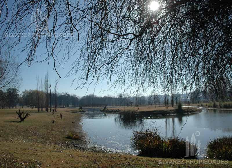 terreno - comarcas de luján