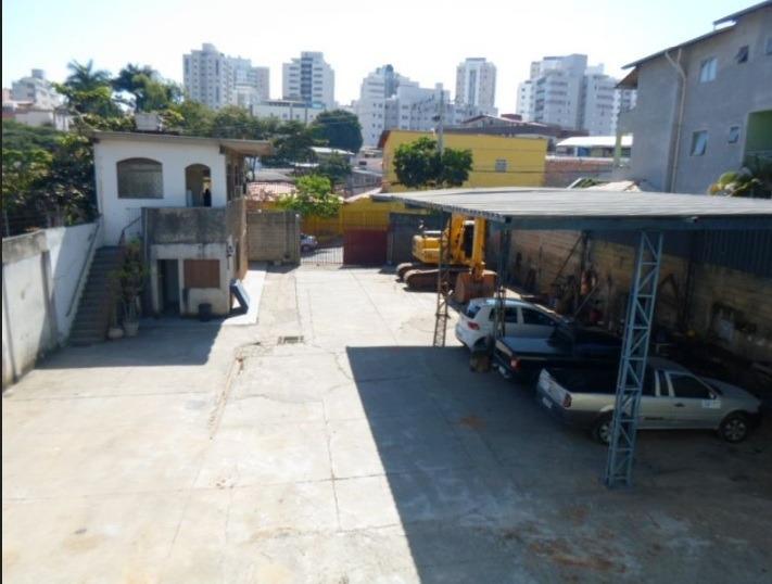 terreno comercial 613 m² no bairro ouro preto. - 3412