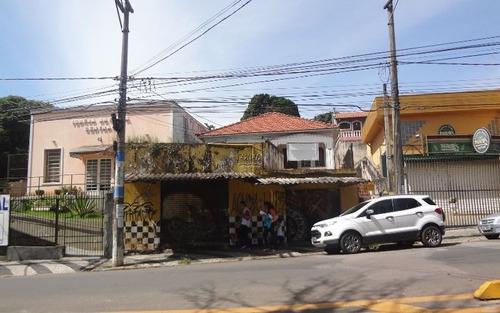 terreno comercial, centro - campo limpo paulista/sp