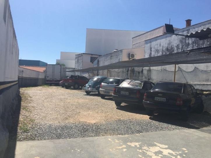 terreno comercial com 290 m² no centro de salto sp - t-055