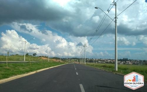 terreno comercial de 300 m² bairro guarujá salto sp - 161