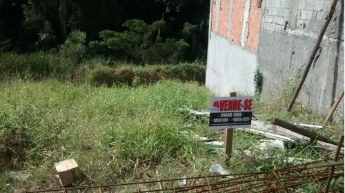 terreno comercial e residencial -  area mista - 894