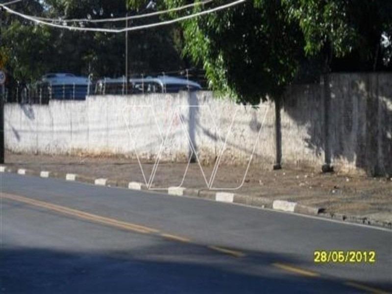 terreno comercial em campinas - sp, jardim brasil - te00461