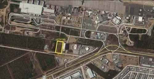 terreno comercial en aeropuerto de la ciudad de san jos¿ del