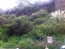 terreno comercial en bosques de las lomas, vialidad de hueye