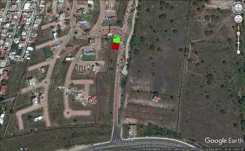 terreno comercial en corregidora, en zona residencial, 500.99 m2