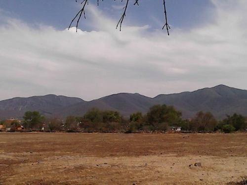 terreno comercial en jilotepec  pipila