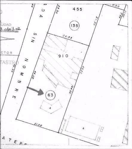 terreno comercial en lomas de la selva norte / cuernavaca - iti-927-tu