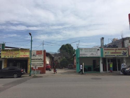 terreno comercial en renta 9a sur oriente