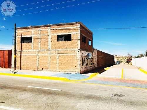 terreno comercial  en renta carretera durango-mazatlan